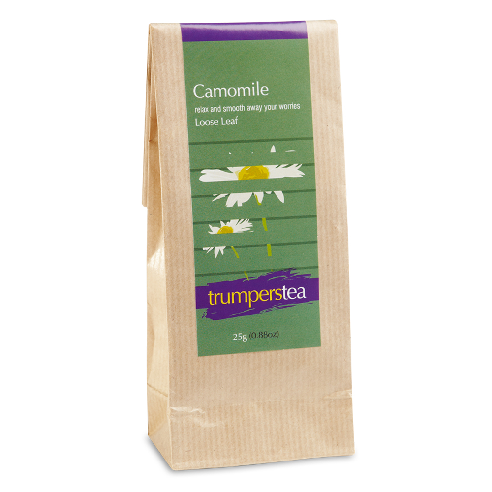 Trumpers tea - Camomile