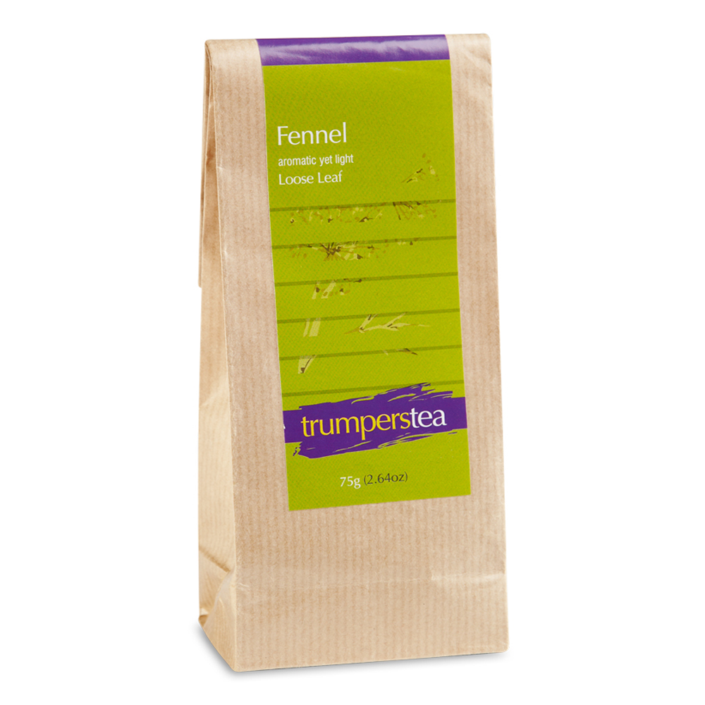 Trumpers tea - Fennel refill