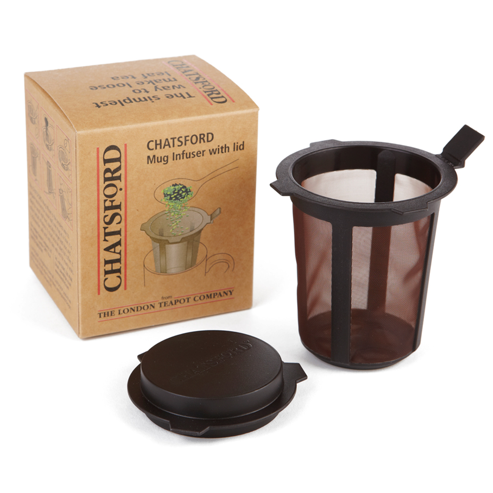 Trumpers tea - Chatsford Infuser